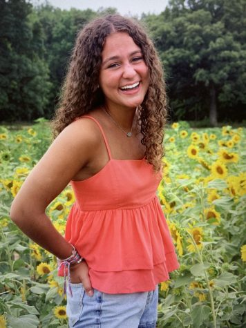 Photo of Olivia Agostino