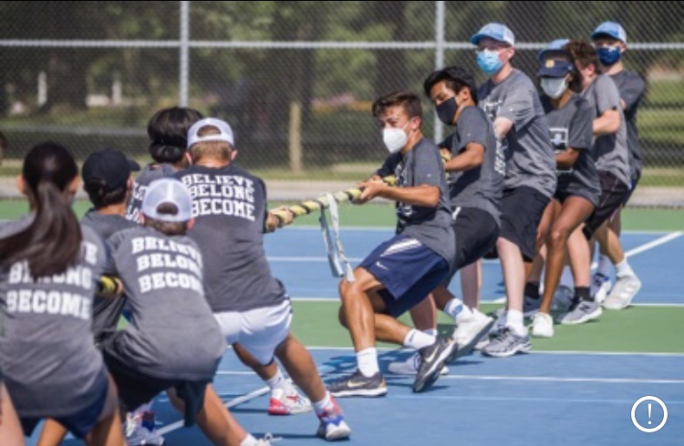 Upcoming Saint Joe Boys Tennis Events