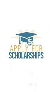 Scholarships for the Fall