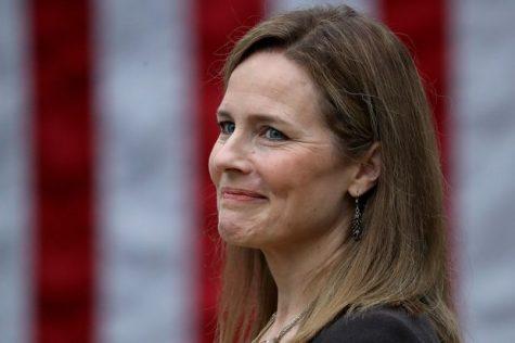Judge Amy Coney Barrett (Photo: Reuters)