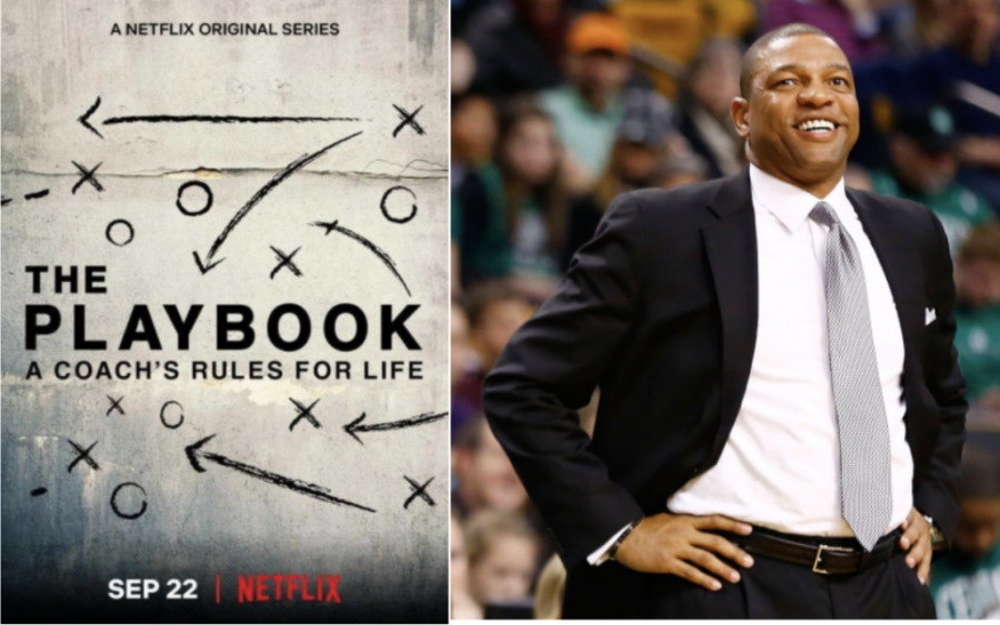 Ben's Documentary Review: The Playbook
