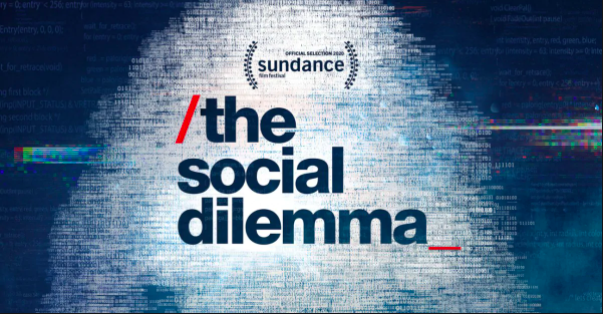 Ben's Movie Review: The Social Dilemma