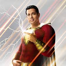 Shazam! Fantastic for the Family