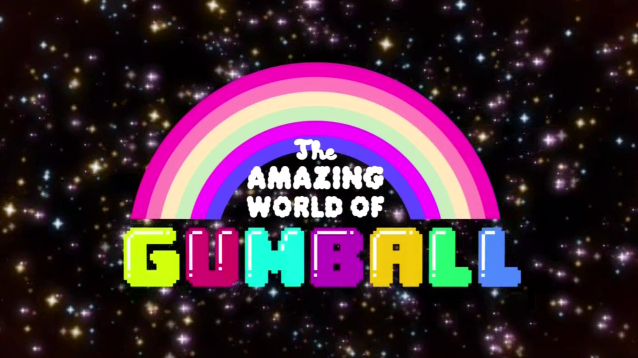 Why You Should Binge Amazing World of Gumball This Weekend