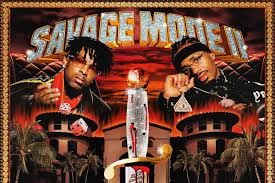 Album Review: 21 Savage:Savage Mode 2