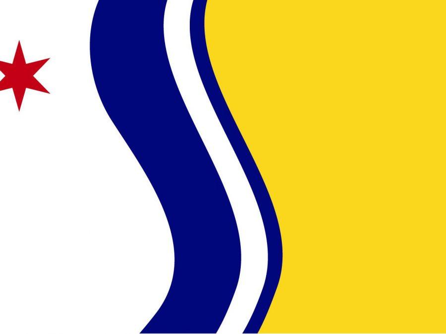 South Bend Flag
