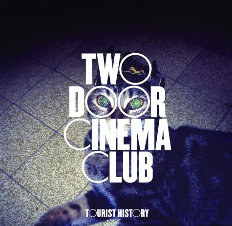 "Album Review: ""Tourist History"" (Two Door Cinema Club)"