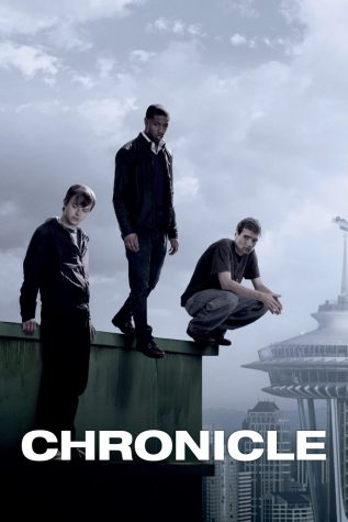 Film Review: Chronicle (2012)