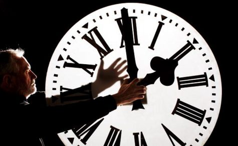 Daylight Savings–Time to Go?