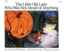 It's Spooky Season! What Was Your Favorite Halloween Story Growing Up?
