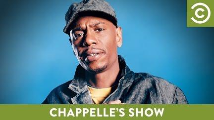 Ben's Show Review: Chappelle's Show