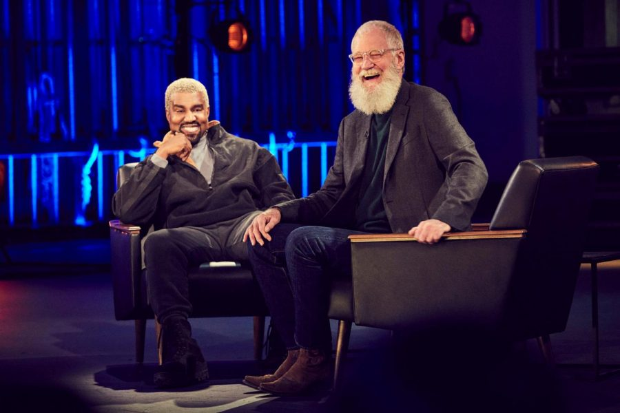 Ben's Show Review: My Next Guest Needs No Introduction with David Letterman