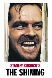 Ben's Movie Review: The Shining