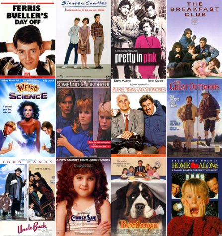 The John Hughes Reviews: Looking at Some Classics of 80
