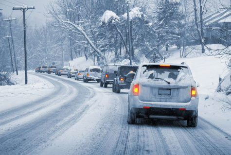 Tips for Winterizing Your Car