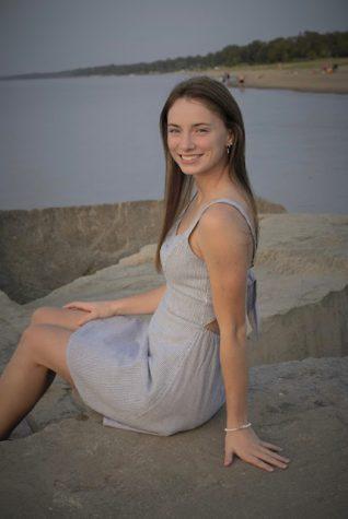 Photo of Maddie James