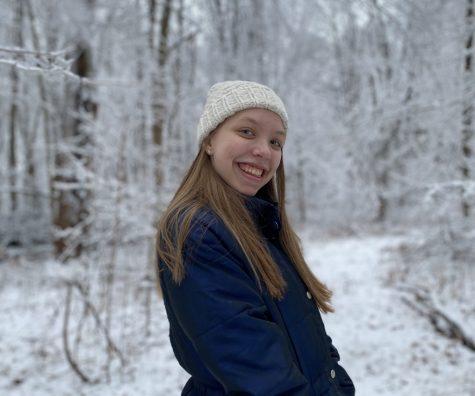 Photo of Brieann Neill