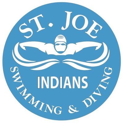 Saint Joe Boys Swim Team Breaks 3 Conference Records at NIC Meet