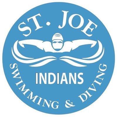 Saint Joe Boys Swim Team Breaks 3 Conference Records at NIC Meet