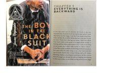 Award-winning book by Jason Reynolds