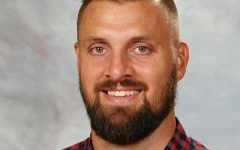 Eric Gaff is named as the new head coach for Boy's Basketball.