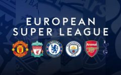 Chelsea and Manchester City Withdraw from the 'Super League'