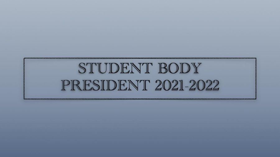 Learn More About the Student Body President Candidates