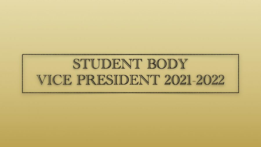 Getting to Know the VP and Secretary Candidates