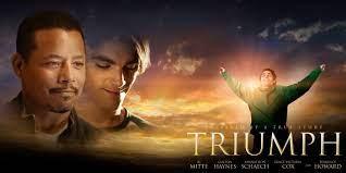 Triumph: Movie Review