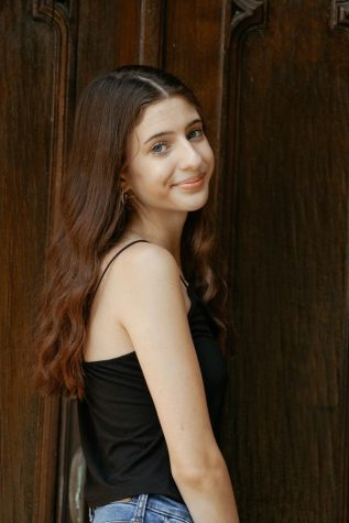 Photo of Grace Ryal