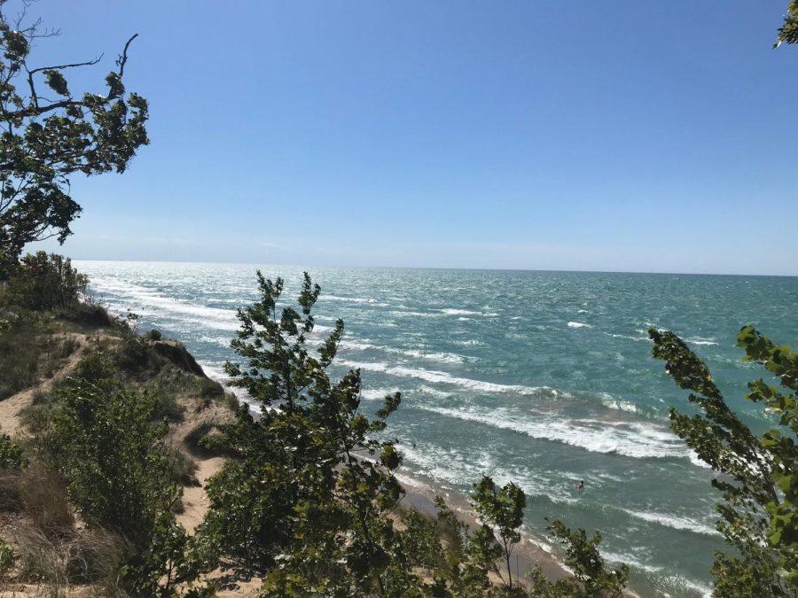 Dune+Overlook+at+Grand+Mere