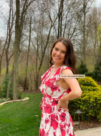 Photo of Caroline Mereness