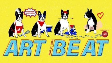 South Bend Art Beat 2021