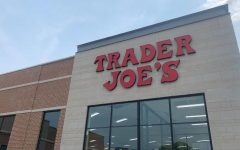 Trader Joes Grand Opening in South Bend
