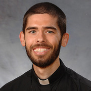 Get To Know Our New Chaplain: Father Geoff Mooney