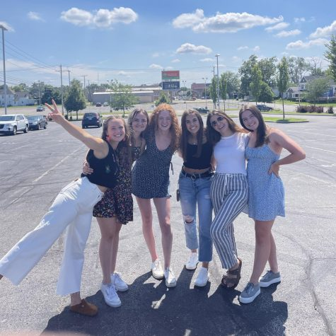 From Freshmen to Seniors: 5 Things I Wish I Had Known