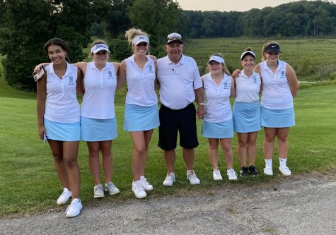Girls Golf: A Season In Review